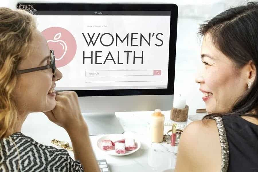 Womens health & wellness